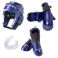 Dyna Sparring Gear Set